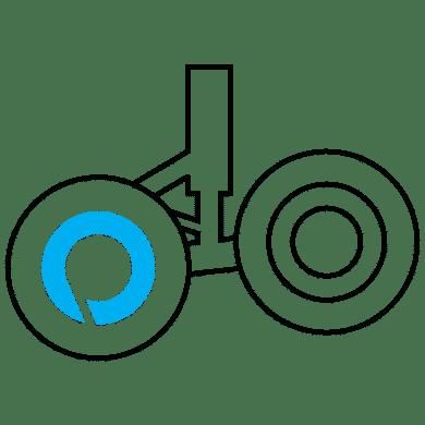 Automotive and Aerospace icon